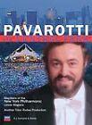 Pavarotti In Central Park (DVD, 2004)