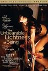The Unbearable Lightness of Being (DVD, 2006, 2-Disc Set, Special Edition)
