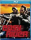 Easy Rider (Blu-ray Disc, 2009, With Booklet)