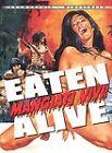 Widescreen Cannibal Holocaust DVDs