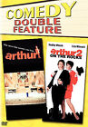Arthur 1 & 2 (DVD, 2005, 2-Disc Set) (DVD, 2005)