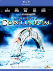 Stargate: Continuum (Blu-ray Disc, 2008, Pan and Scan) (Blu-ray Disc, 2008)