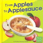 Apples To Applesauce
