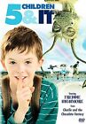 5 Children and It (DVD, 2005)
