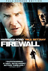 Firewall (DVD, 2006, Full Frame)