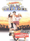 National Lampoon's Van Wilder (DVD, 2002, 2-Disc Set, Unrated Version)