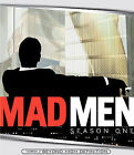 Mad Men - Season 1 (Blu-ray Disc, 2008, 3-Disc Set)
