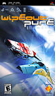 Wipeout Pure (Sony PSP, 2005) - European Version