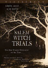 Salem Witch Trials (DVD, 2008)