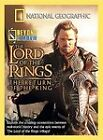 National Geographic - Beyond the Movie: The Lord of the Rings: The Return of the King (DVD, 2003)