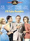 Ill Take Sweden (DVD, 2005)