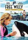Free Willy: Escape from Pirate's Cove (DVD, 2010) (DVD, 2010)