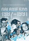 Galaxie 500 - Dont Let Our Youth Go to Waste (DVD, 2004, 2-Disc Set)