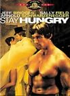 Stay Hungry (DVD, 2004)