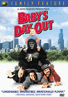 Babys Day Out (DVD, 2004, Dual Side Sensormatic)