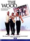The Wood (DVD, 2000, Sensormatic)