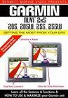 Garmin Nuvi 2x5 Series: 205, 205W, 255, 255W - Getting the Most From Your GPS (DVD, 2008)