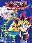 Yu-Gi-Oh-Vol-5-Evil-Spirit-of-the-Ring-DVD-2003-Edited-DVD-2003