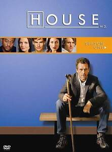 House-MD-M-D-The-Complete-First-Season-1-One-New-DVD