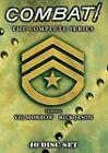 Combat - The Complete Series (DVD, 2005, 40-Disc Set)