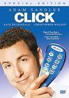 Click (DVD, 2006, Special Edition)