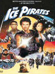The Ice Pirates New DVD! Ships Fast!