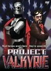 Project: Valkyrie (DVD, 2006)
