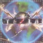 Tesla - Mechanical Resonance (1997)