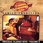 Family Tradition by Hank Williams, Jr. (CD, Mar-1995, 2 Discs, Curb)