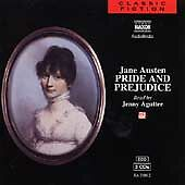 Pride-and-Prejudice-Classic-Fiction-by-Jane-Austen-NEW-Book-Audio-CD-FREE
