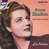 The-Early-Years-Lili-Marlene-Anne-Shelton-CD