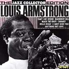 Import CDs Louis Armstrong