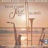 West-Coast-Jazz-Richie-Kamuca-Audio-CD