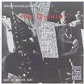 Jazz Quintet Music CDs