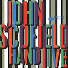 Hand Jive by John Scofield (CD, Aug-1994, Blue Note (Label))