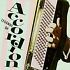 Cassette: Legends of the Accordion by Various Artists (Cassette, Jan-1995, Rhino (Lab...