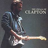 ERIC-CLAPTON-NEW-SEALED-CD-THE-CREAM-OF-GREATEST-HITS-VERY-BEST-OF