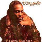 Brown Sugar [PA] by D'Angelo (CD, Jun-1995, Virgin)