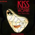 Various Artists - Kiss of the Spider Woman [Original Broadway Cast]