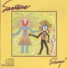 Shangó by Santana (CD, Sep-1983, Columbia (USA))