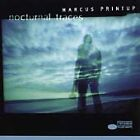 Nocturnal Traces by Marcus Printup (CD, Sep-1998, Blue Note (Label))