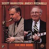 Sealed-BUCKY-PIZZARELLI-amp-SCOTT-HAMILTON-Red-Door-Remember-Zoot-Sims