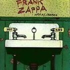 Waka/Jawaka by Frank Zappa (CD, May-1995, Ryko Distribution)