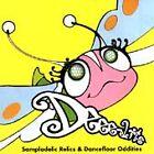 Deee-Lite - Sampladelic Relics & Dancefloor Oddities (1997)