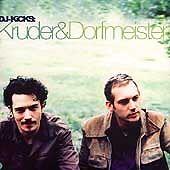 Kruder & Dorfmeister - DJ-Kicks (CD)