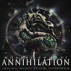 Soundtrack - Mortal Kombat Annihilation (Original , 1998)