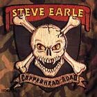 Copperhead Road by Steve Earle (CD, Oct-1988, UNI Record)