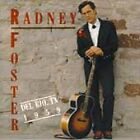 Del Rio, TX, 1959 by Radney Foster (CD, Sep-1992, Arista)