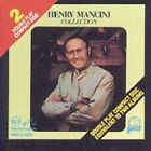 Collection by Henry Mancini (CD, 1987, Pair)