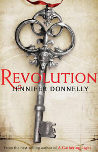 Jennifer-Donnelly-Revolution-Book